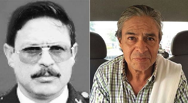 VISIÓN FUTURA JUVENTUD TRANSFORMADORA SIN DISTINGO SOCIAL.: Así cayó el oficial implicado en muerte de Jaime G...
