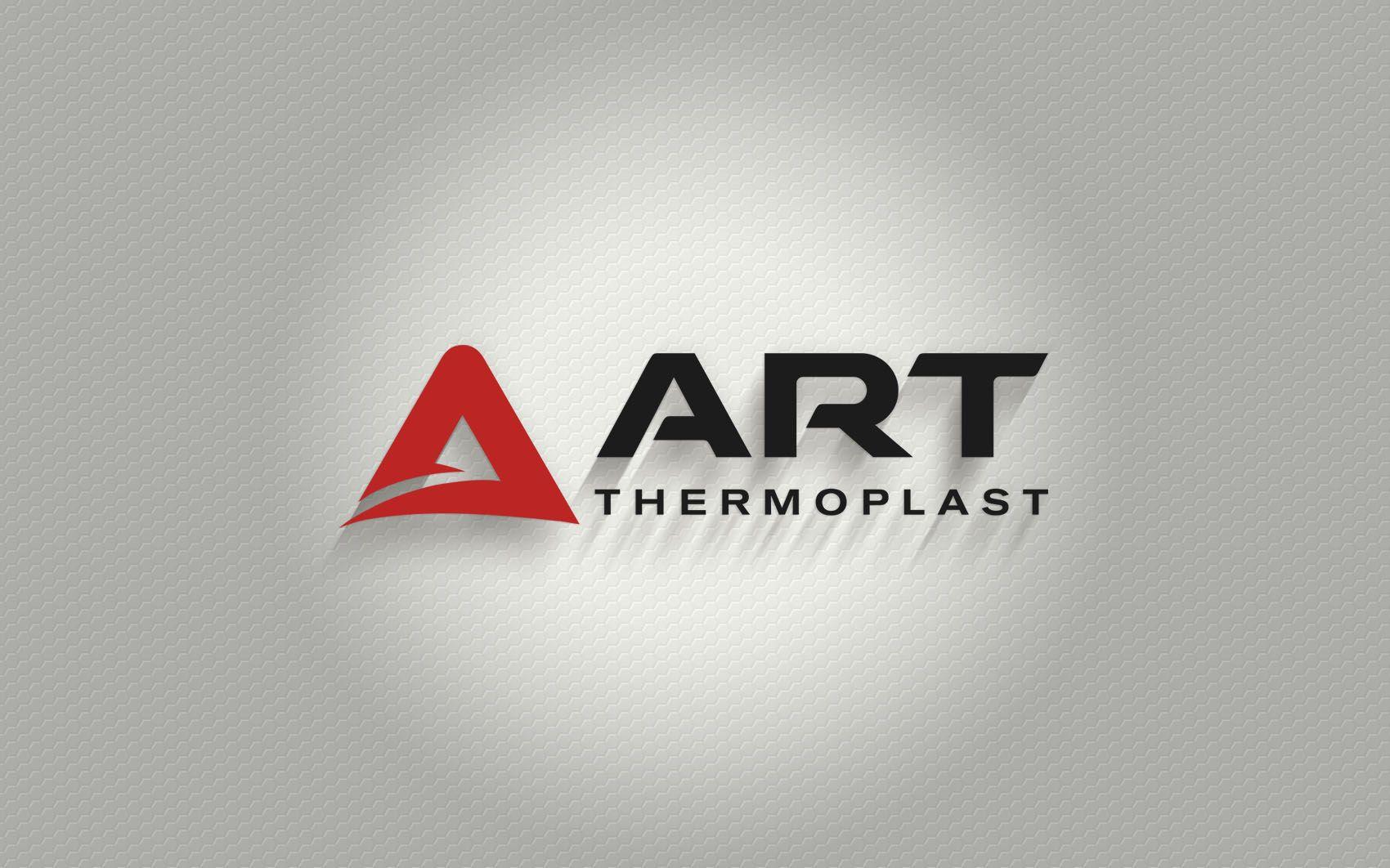 Art Thermoplast Logo Design By Xovak Studio - A great logo that ...