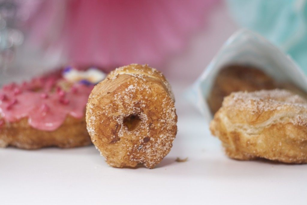 Cronuts, Donut, Cronut, Croissant, süß, lecker, Rezept, Blog, Foodblog, backen