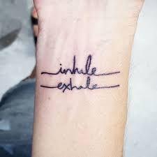 Resultado de imagen de wilderness word tattoo