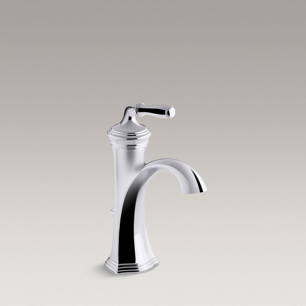 K 193 4 Devonshire Single Handle Bathroom Sink Faucet Kohler Sink Faucet Bathroom Sink Faucets