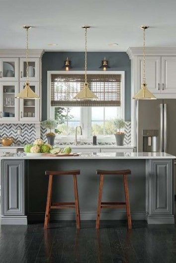 Estimate the cost of your new kitchen cabinets with our ...
