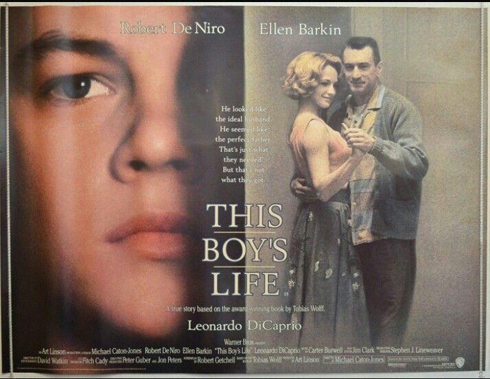 this boys life full movie