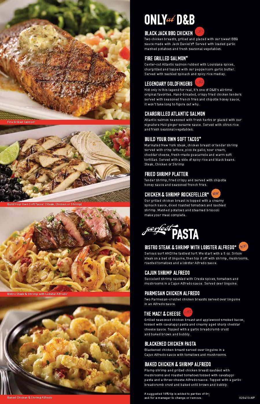 88 rows · Dave And Buster's Menu Prices, Price List. List of prices for all items on the Dave And .
