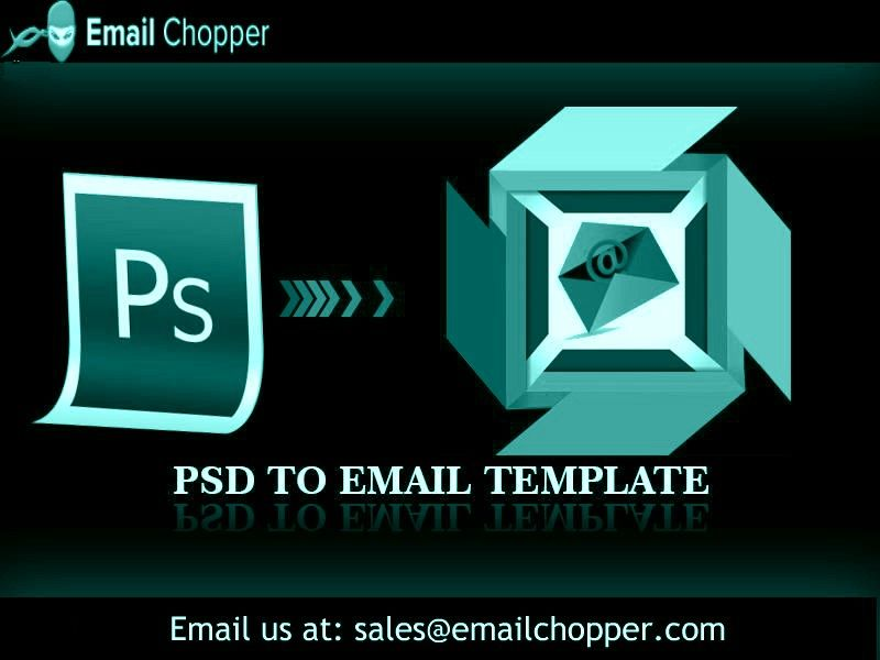 Hire EmailChopper to design pixel perfect PSD to HTML Email Template ...