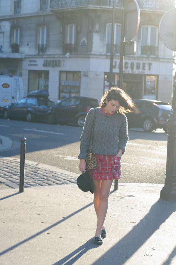 Fashion is a Playground: novembre 2011
