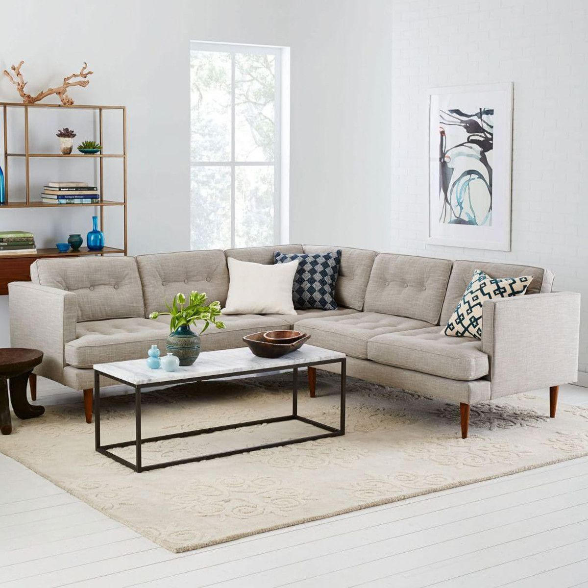 Living Room Sofa Http Www Westelm Co Uk Core Media