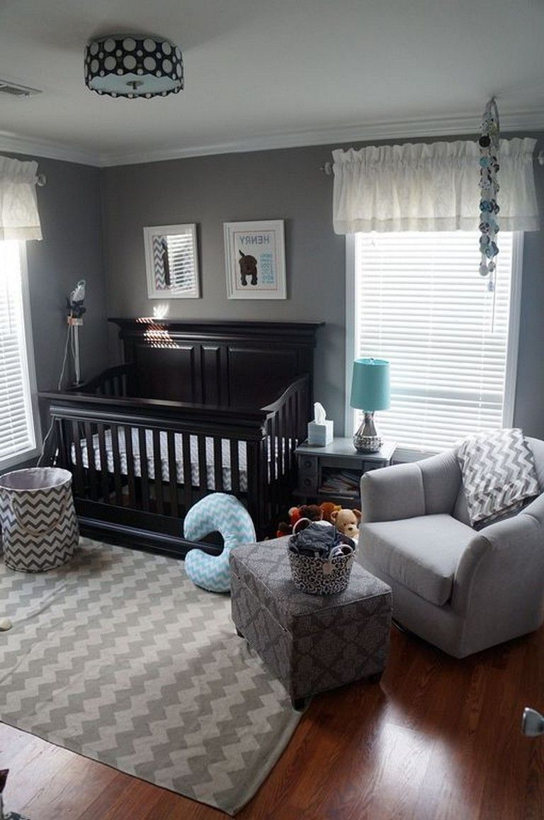 Cool Baby Boy Nursery Ideas: A Comprehensive Overview On Home Decoration In 2020 (With
