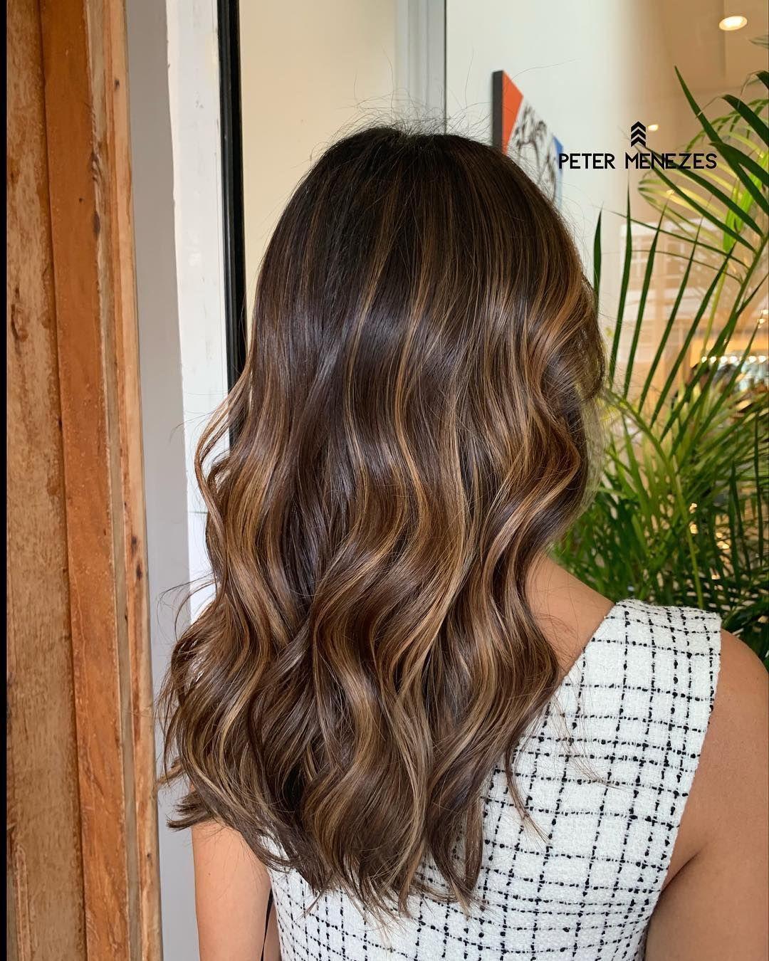 """Morenas Iluminadas on Instagram: """"E ai? Quem topa fazer esse hair?😍 🙋…"""