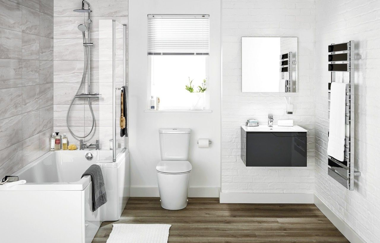 Save Your Plumbing From These Common Mistakes Modern Bathroom Remodel Small Bathroom Layout Top Bathroom Design