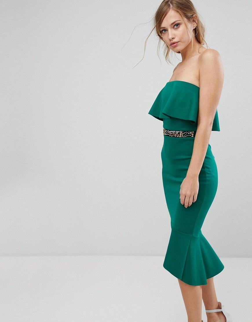 Pin von ladendirekt auf Kleider | Pinterest | Asos de, figurbetontes ...