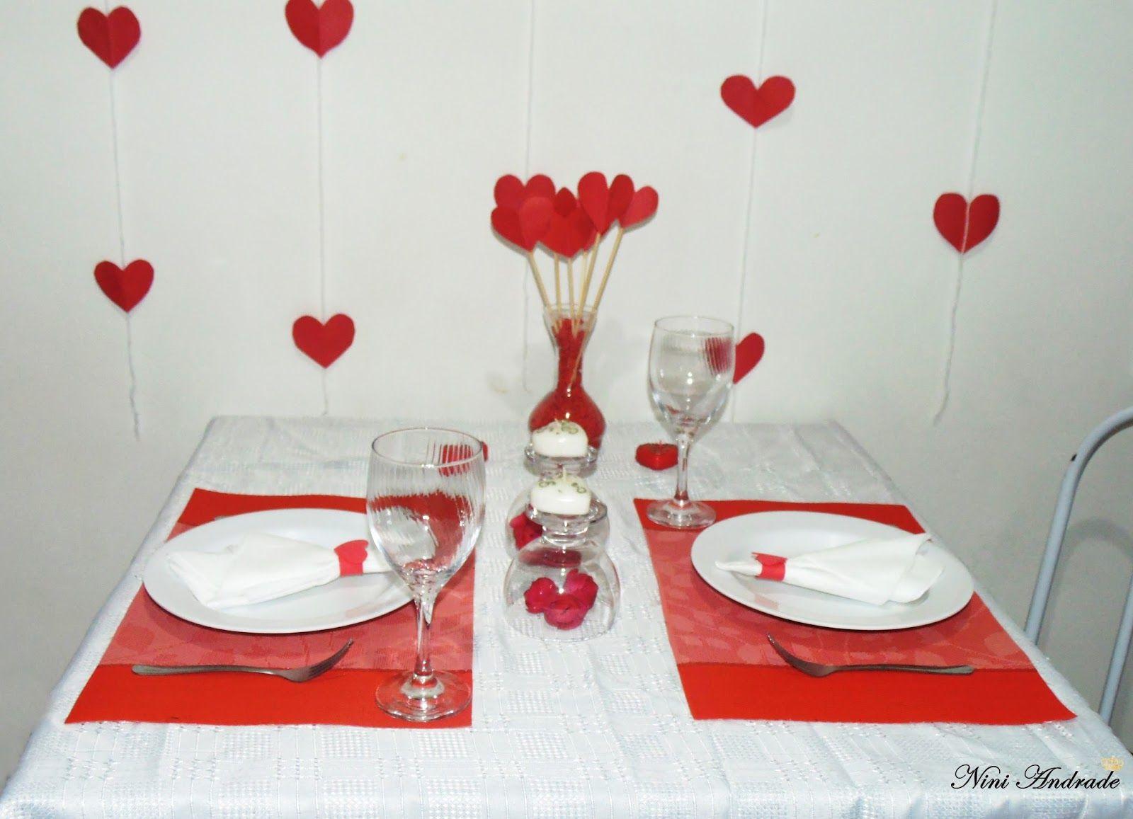 Fabuloso Resultado de imagem para jantar romântico | Ideias Jantar  LX15