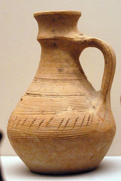 Visigoth Artifacts In The Spanish National Archaeological Museum Pottery Artifacts In 2019