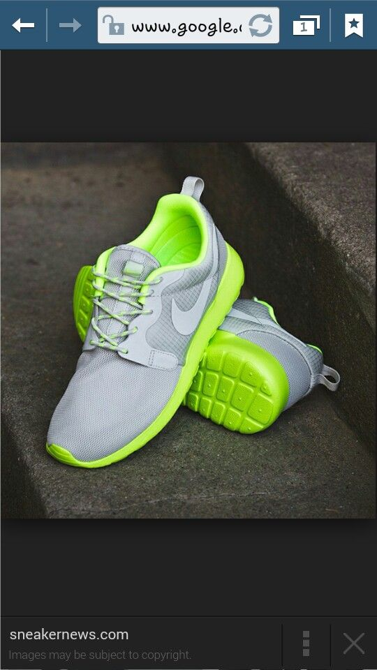 Nike Roshe Run Hyperfuse QS Turquoise Poison Green Men,nike