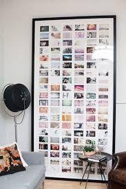 bildergebnis f r bilderrahmen f r viele fotos interieur pinterest w nde dekoration und fotos. Black Bedroom Furniture Sets. Home Design Ideas