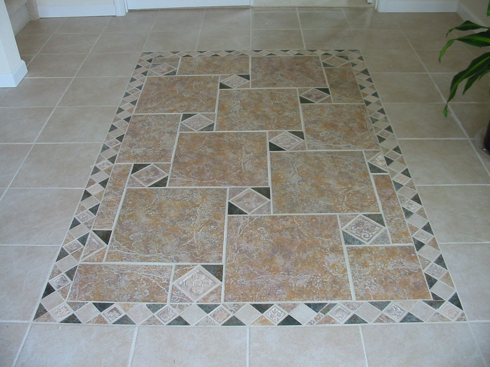 Tiles Decoration Pattern Repinned Design Ceramic Tile Patterns Flooring Ideas ~ Though