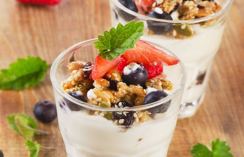 Holy Granoly! Katie's Simple Homemade Granola Recipe (Gluten-Free) - Refresh Natural Health