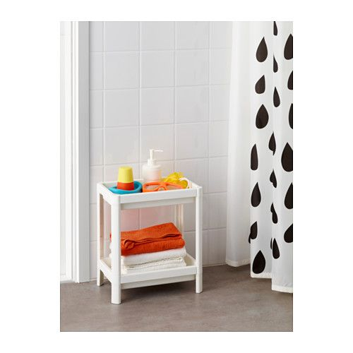 Kast Wit Smal.Open Kast Vesken Wit Ikea Small Budget Ikea Shelf Unit