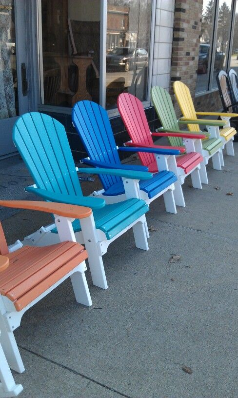 Perfect! Where\u0027s the beach? Garden Chairs Pinterest Sillas - sillas de playa