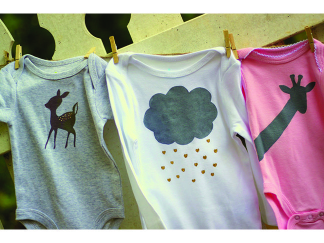 31 Free Freezer Paper Stencil Templates for T-Shirts & Totes ...