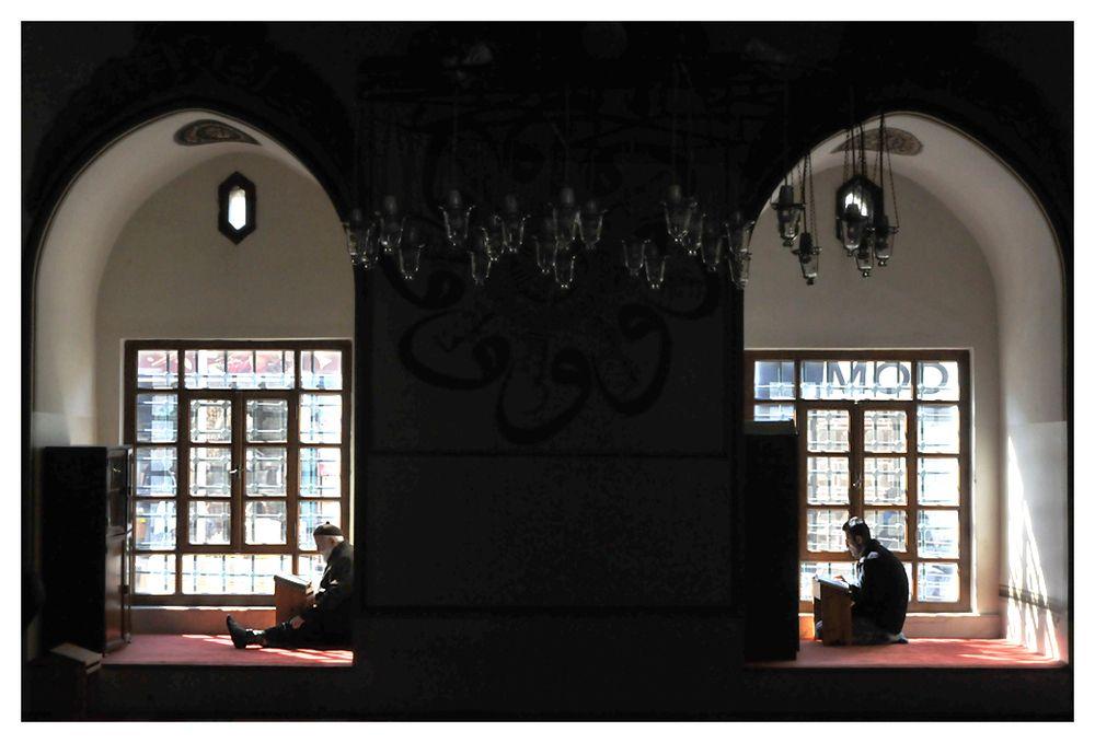 Sultan Ahmed Moschee - Blaue Moschee - Istambul http://fc-foto.de/33663866