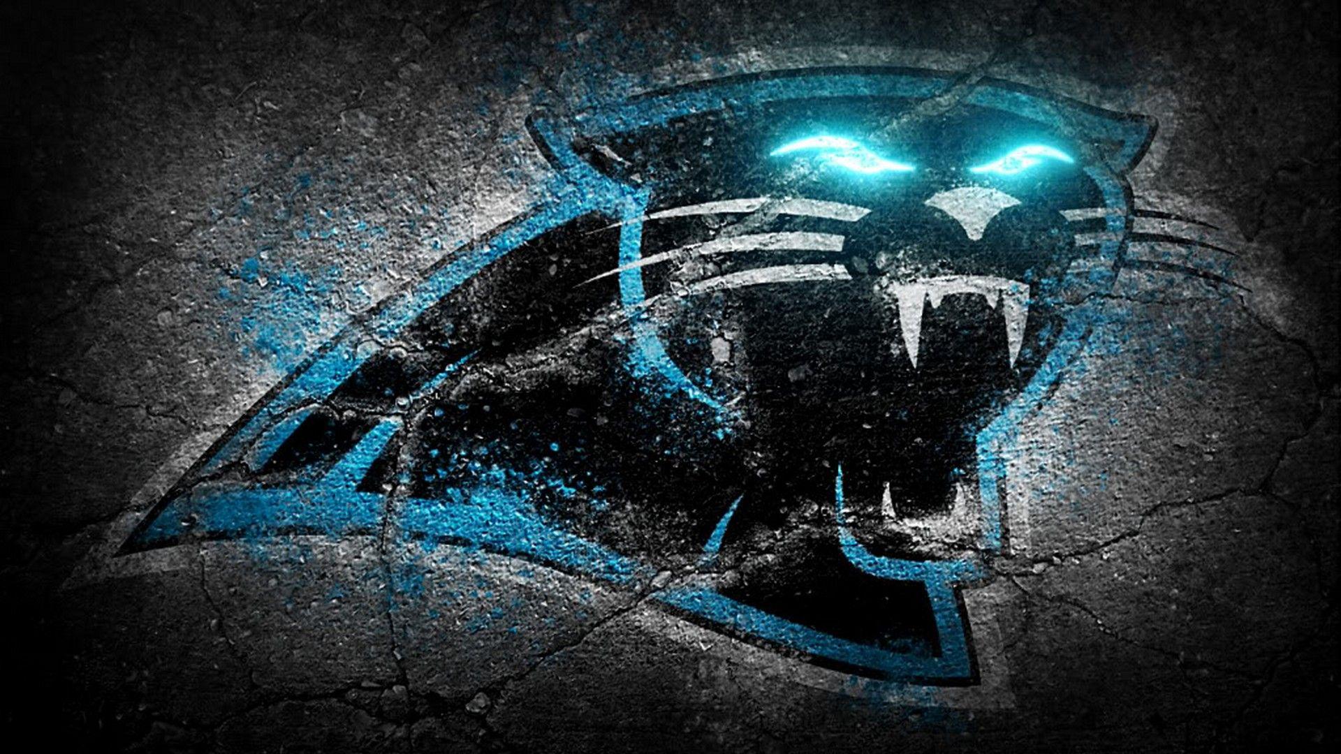 Carolina Panthers For Mac | Carolina panthers wallpaper ...