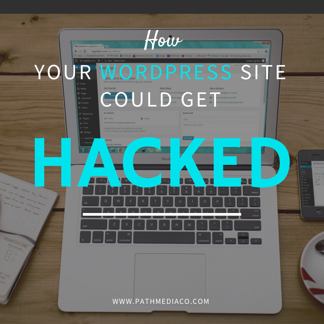 Don T Be Fooled By Thinking No One Is Interested In Hacking Your Little Site Hackers Are Very Much Interested Web Design Websites Web Design Web Design Quotes