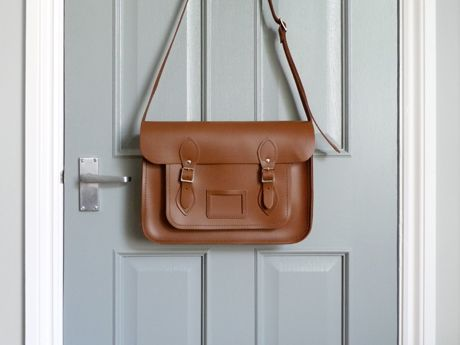 i should just go ahead and buy a satchel. it is inevitable. i'm obsessed.