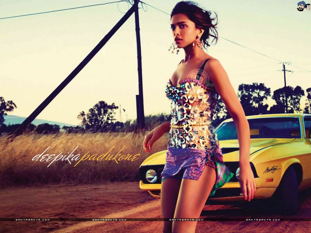 Deepika Padukone Wallpaper #127