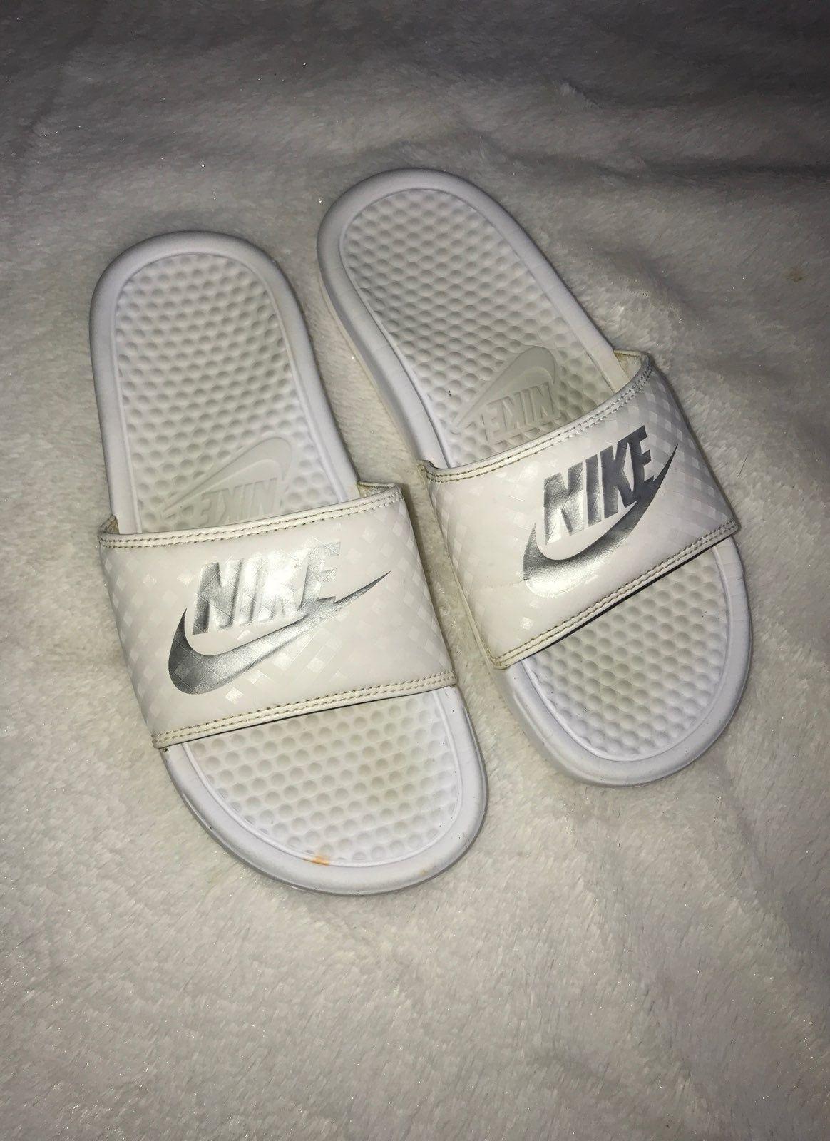 Nike sandals, Nike slides, Nike