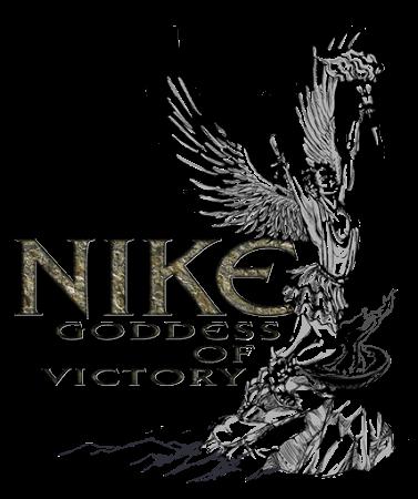 Nike goddness of victory