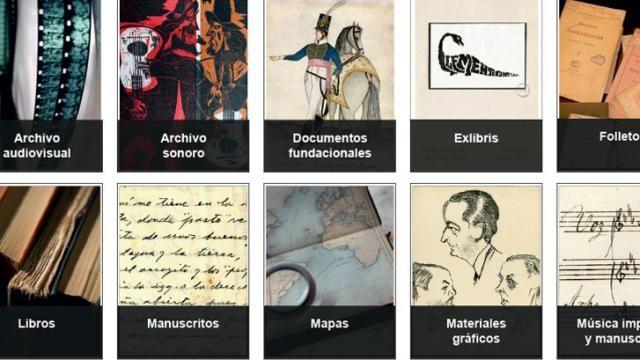 Accedé a más de 200 años de historia de los diarios argentinos