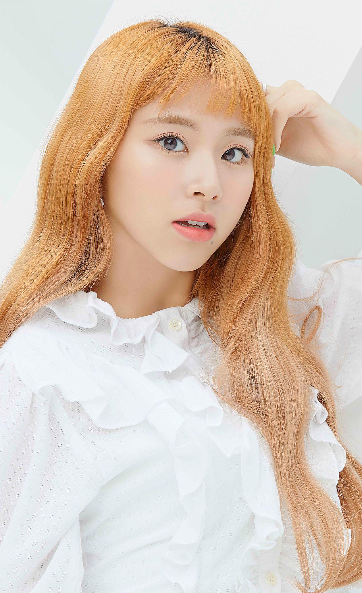 Pin by Sami B on Twice | Kpop girls, Twice, Park ji soo