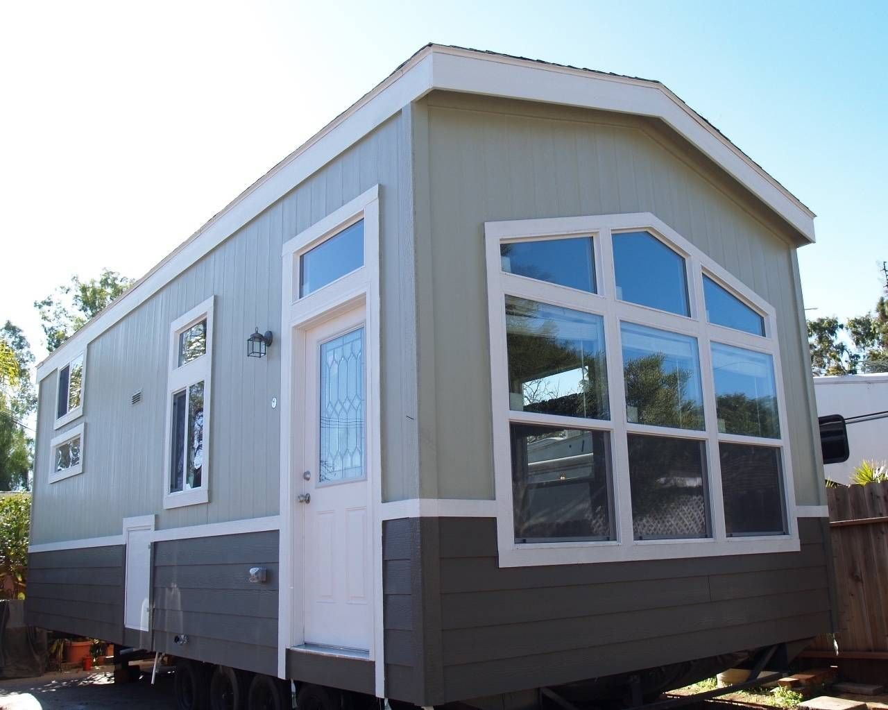 Check out this 2019 Instant Mobile House Cozy Beach Loft ... on mobile media browser, party in the park, feather river oroville ca park, tiny house on wheels park, mobile az, mobile homes with garages, port aventura spain theme park, sacramento water park, business park, create your own theme park, world trade park, mobile homes history, mobile games, rv park, clear lake park, mobile homes in arkansas, midland texas water park, mobile homes clearwater fl, industrial park,