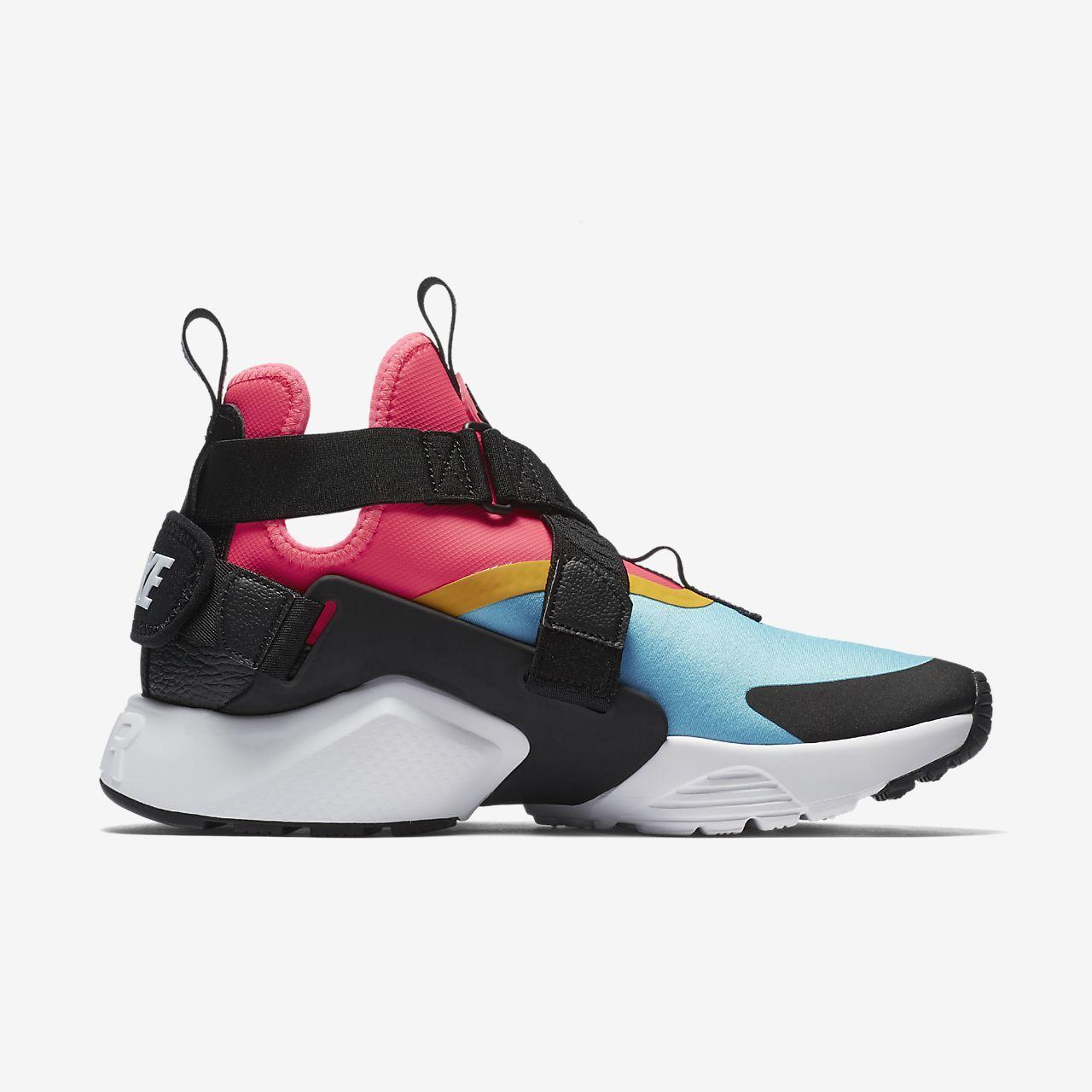 Nike Air Huarache City Women's Shoe. City