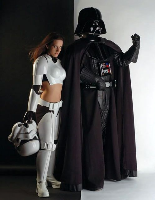 Darth-Vader-And-Sexy-Stormtrooperjpg 498645  Darth -8944