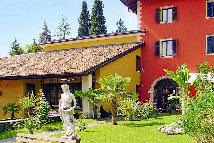Residence Segattini Riva del Garda Lake Garda