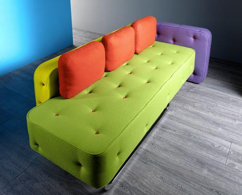 CHEW...adrenalina italian furniture design