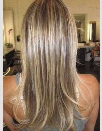 Image Result For Foil Colors For Ash Brown Hair With Nutral Foil