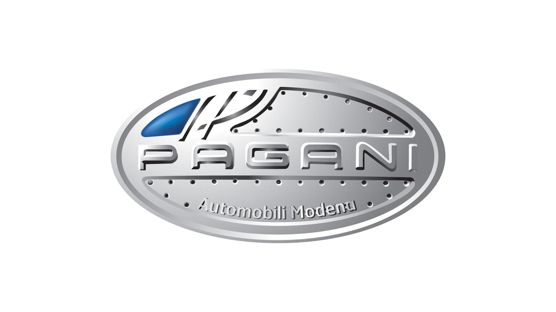 Pagani Emblem 1920x1080 Hd Png Car Logos Pagani Car Pagani