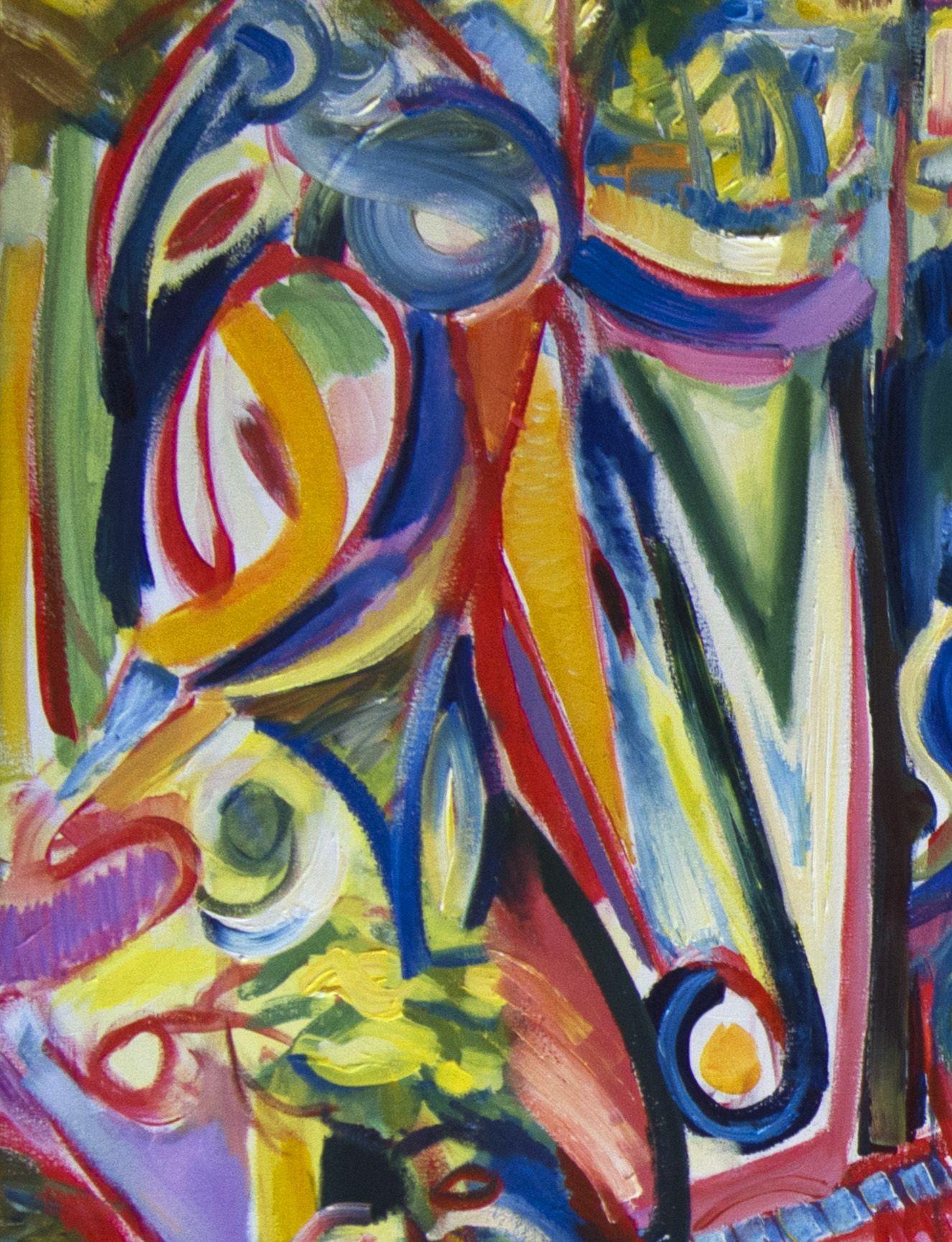 Ölgemälde Von Maciej Cieśla Zeitgenössische Kunst Zeitgenössischekunst Ölgemälde Malerei Galerie Berlin München V Zeitgenössische Kunst Kunst Malerei