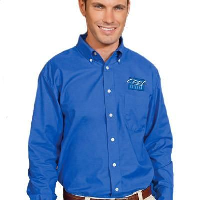 Buy custom embroidered Harriton promotional products online