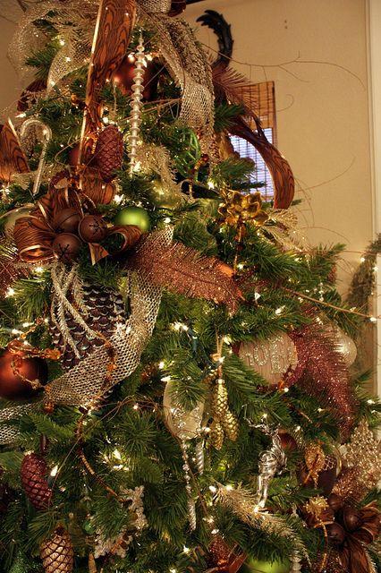 IMG_4572 Christmas tree, Jingle bells and Christmas decor