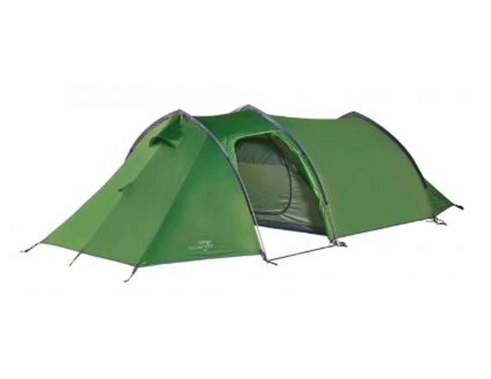 Vango Pulsar Pro 300 3 Person Tent - Pamir Green | Tent, 3 ...