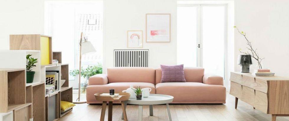Thuiskomen begint bij een mooi interieur | VIJF