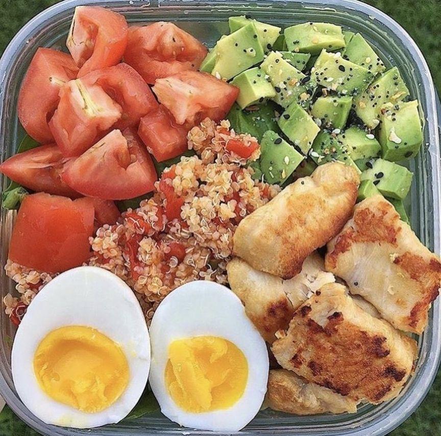 Вкусные Питание Для Похудения.