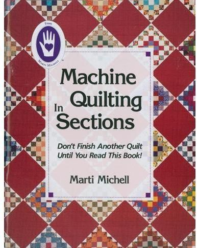Crafts sewing machine quilting in sections quilt book affiliate crafts sewing machine quilting in sections quilt book affiliate fandeluxe Image collections