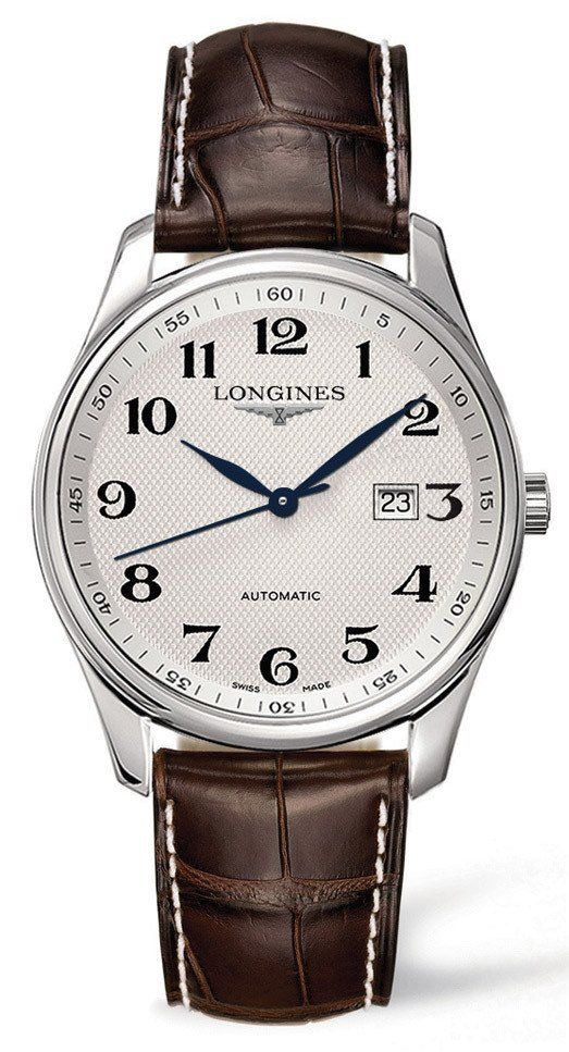 Longines Watch Master Collection  99105347b9