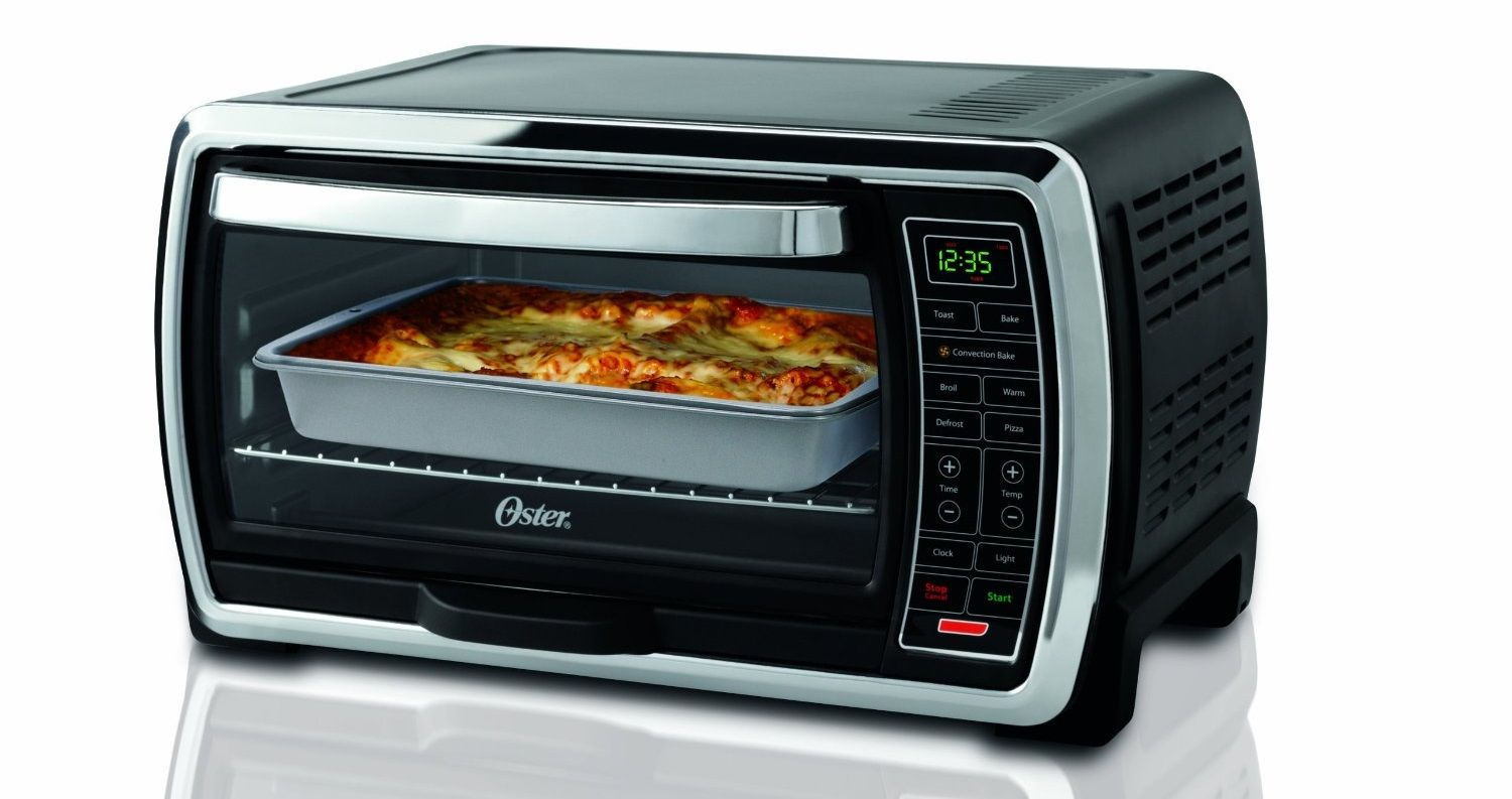 Oster Tssttvmndg Review Get This Digital Toaster Oven Toaster