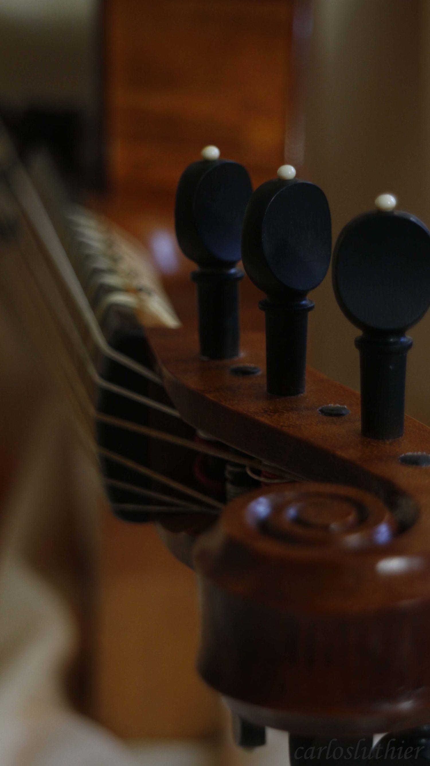 Violadagambaluthier Com Carlos Pineda Carlosluthier Viola  # Muebles Violino